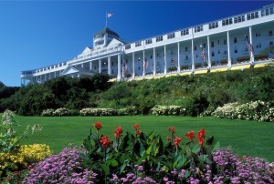 Michigan Society of Eye Physicians & Surgeons (MiSEPS) 51st Annual Conference, August 8-10, 2019 @ Grand Hotel Mackinac Island | Mackinac Island | Michigan | United States