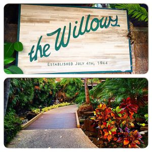 Hawai`i Ophthalmological Society (HOS) 2018 Evening Event, August 16, 2018 @ The Willows Restaurant | Honolulu | Hawaii | United States