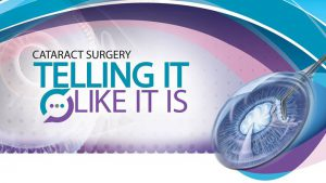 Cataract Surgery: Telling It Like It Is 2019 Conference, February 6-10, 2019 @ Disney's Yacht & Beach Club Resort | Lake Buena Vista | Florida | United States
