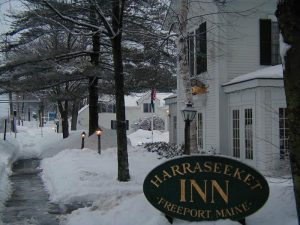Maine Society of Eye Physicians & Surgeons (MSEPS) Meeting, May 10, 2019 @ Harraseeket Inn  | Freeport | Maine | United States