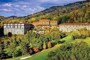 NCSEPS 2019 meeting in Asheville, North Carolina on September 6, 2019 @ Omni Grove Park Inn   Asheville   North Carolina   United States