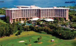 American Eye Study Club (AESC), July 30 to August 4, 2019 in Bermuda @ Fairmont Southampton   Southampton   Bermuda   Bermuda
